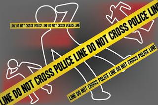 Gara-gara Jalan dengan Teman Wanita, Tetangga Dibunuh Sadis