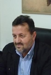 Πρόταση του βουλευτή Πιερίας του ΣΥΡΙΖΑ Στέργιου Καστόρη για: Δημιουργία Κέντρου Ακτινιδιάς στην Πιερία και παραχώρηση της χρήσης των ψυγείων της ΕΑΣ Πιερίας στη Διεπαγγελματική Ακτινιδίου