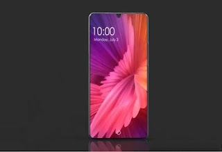 XIAOMI MI Mix3 Full Phone Specifications