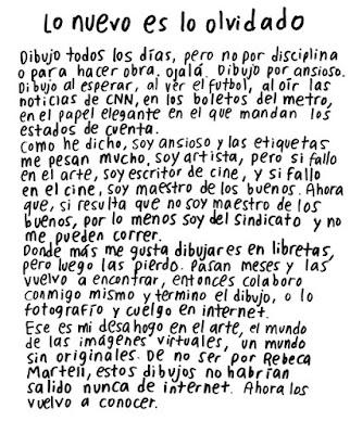 Luis Ricardo solo exhibition at Liliput Gallery Puebla