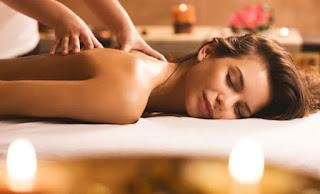 ¿Que es un terapeuta de masaje?