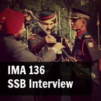 ima 136 ssb interview dates