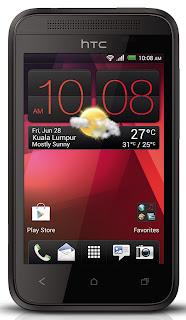 bagi teman yang mengalami dilema pada smartphone nya tidak perlu kuatir alasannya ialah ini adala Cara Praktis Hard Reset HTC Desire 200 lupa referensi / password