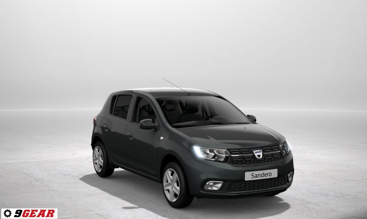 car reviews new car pictures for 2018 2019 new 2018 dacia sandero 1 0 sce 75. Black Bedroom Furniture Sets. Home Design Ideas