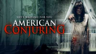 American Conjuring 2016 300mb Hindi Dual Audio HD MKV