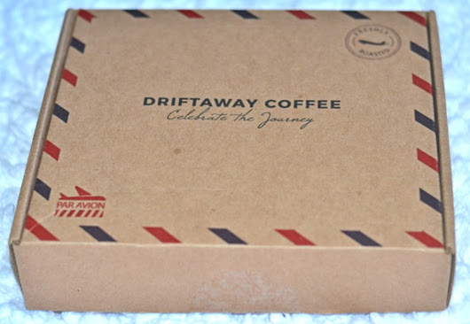 My Review Love!!: DriftAway Coffee - Everyday Holiday Escape For Coffee Lovers!