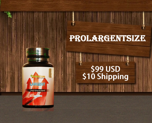 PROLARGENT SIZE