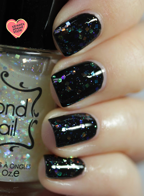 Beyond the Nail 3,2,1 swatch by Streets Ahead Style