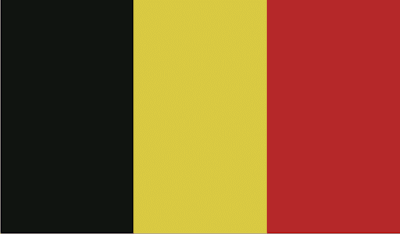 Belgia Flag picture