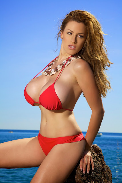 Jordan-Carver-red-bikini-hd-hot-sexy-photo-21