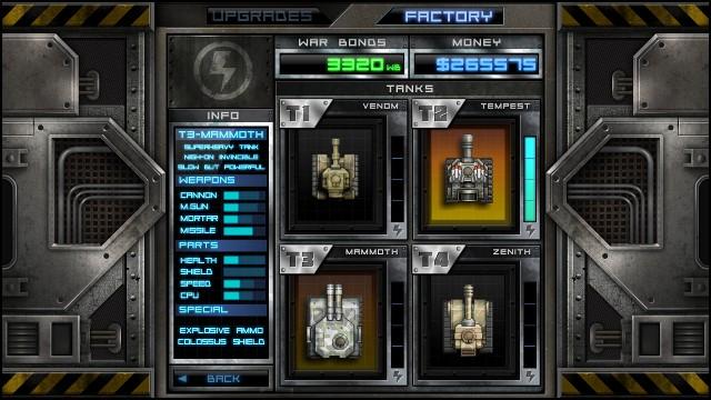 Download Tank Blitz PC Games