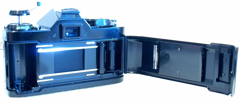 Canon AE-1 Program (Black) Body #089
