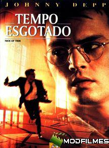 Capa do Filme Tempo Esgotado