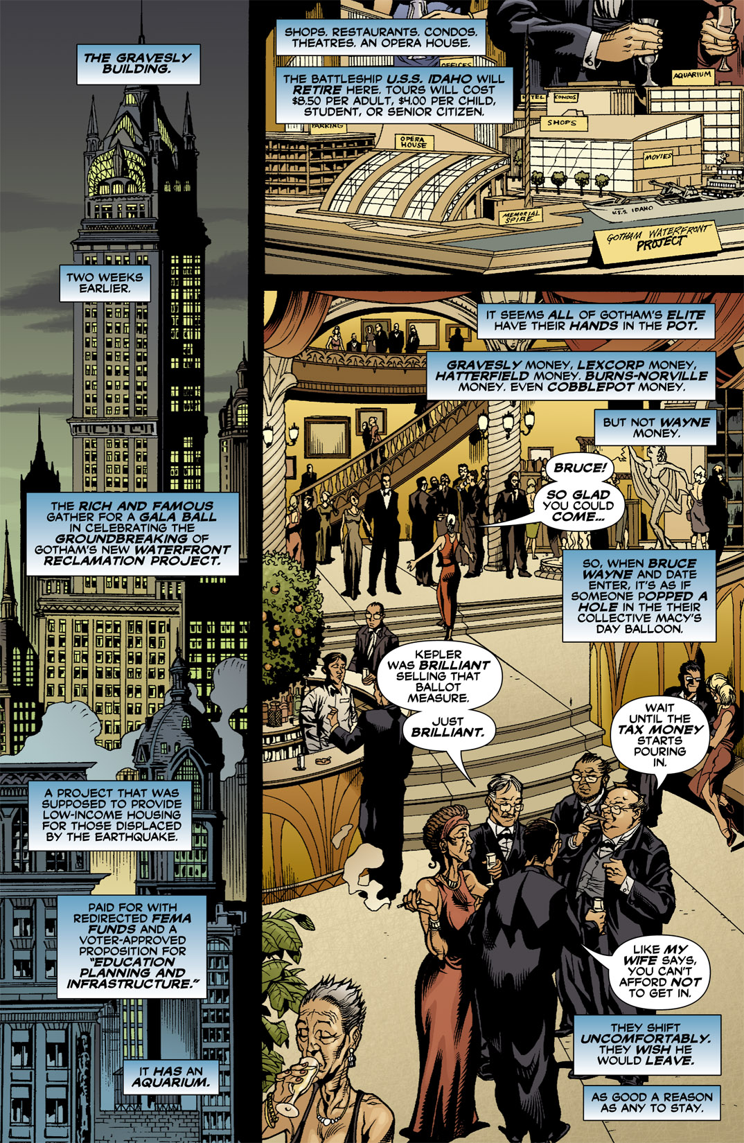Detective Comics (1937) 801 Page 10