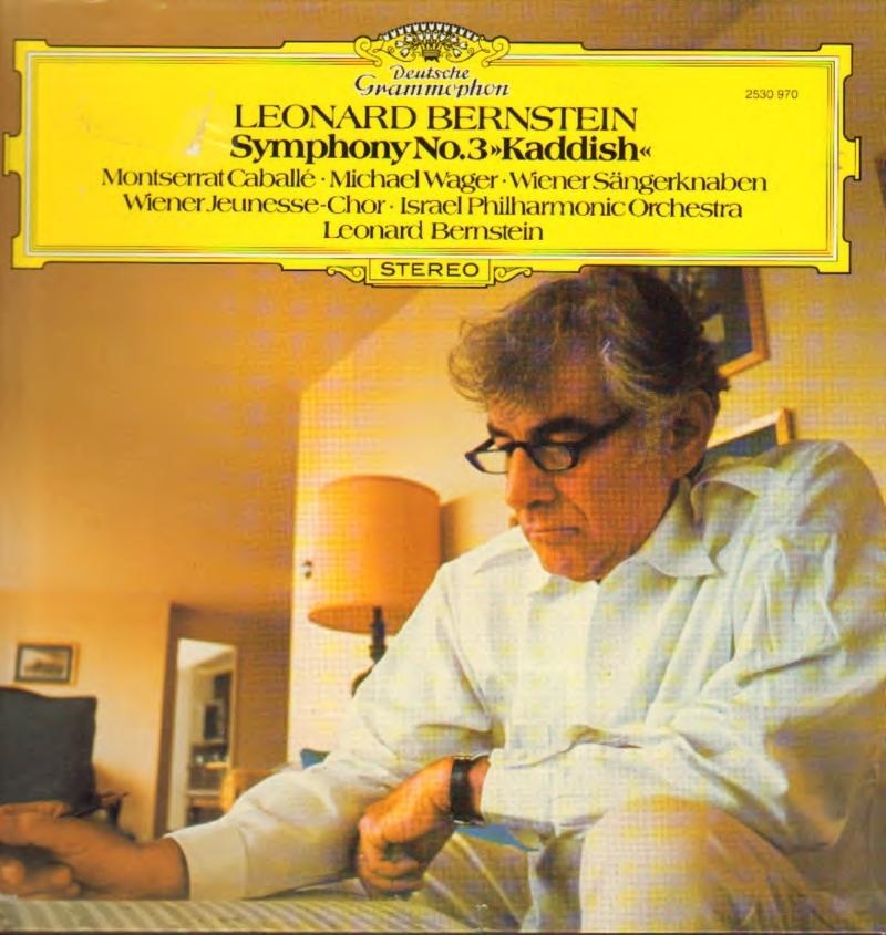 El Mirador Nocturno Leonard Bernstein
