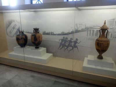 Ολυμπία: Ανανέωση για το παλαιό και νέο αρχαιολογικό μουσείο