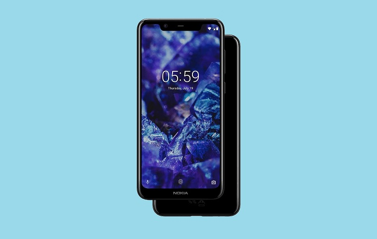 Nokia 5.1 Plus Receives Android 9 Pie Update