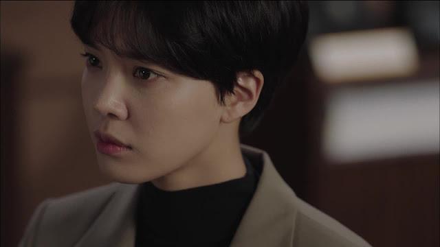[K-Drama] Terius Behind Me