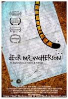Dear Mr. Watterson 2013 Bioskop