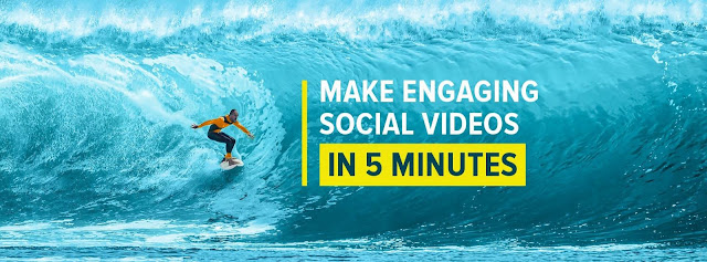Make Engaging Social Videos In 5 minutes