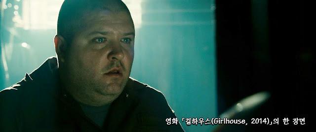 걸하우스(Girlhouse, 2014) scene 03