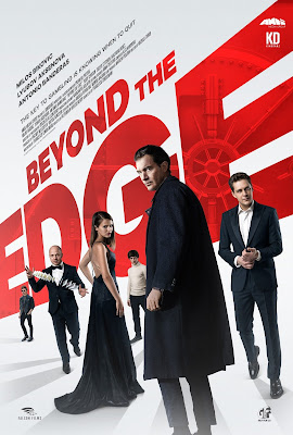Beyond The Edge [2018] [DVDR] [R1] [NTSC] [Latino]