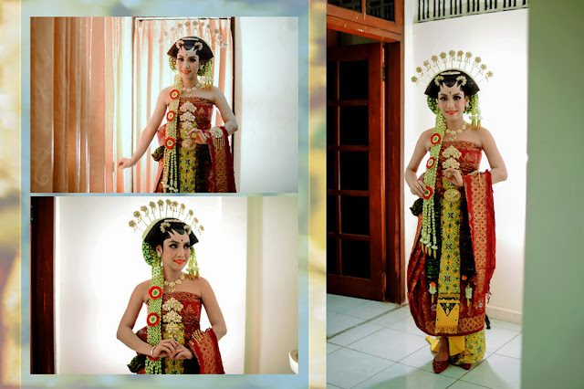 photo wedding foto pernikahan adat jawa di solo