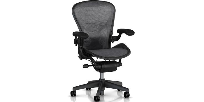 Top 10 Best Ergonomic Office Chairs Techcinema