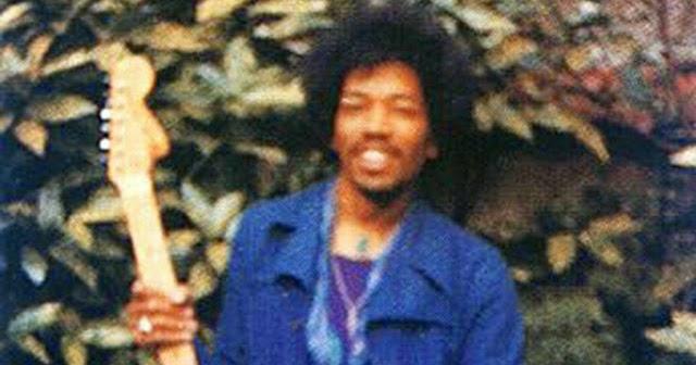 Jimi Hendrix: Le ultime 24 ore