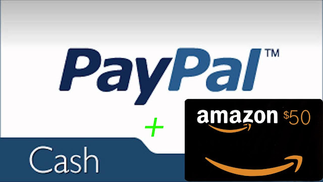 Latest Instructions to Use PayPal on Amazon :alltechpedia.com