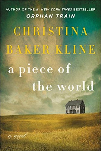fiction, amreading, books, reading, recommendations, goodreads, Kindle, Christina Baker Kline, book suggestions