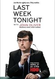 Last Week Tonight With John Oliver | Bmovies