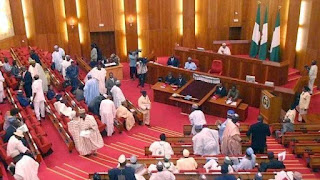 After assent by Buhari, Senators criticise North East Development Commission