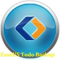 EaseUS Todo Backup 11.0 License Code