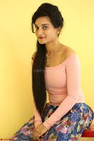 Janani Iyyer in Skirt ~  Exclusive 086.JPG