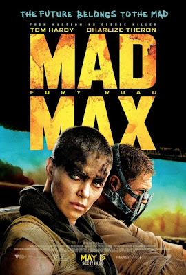 Sinopsis film Mad Max: Fury Road (2015)