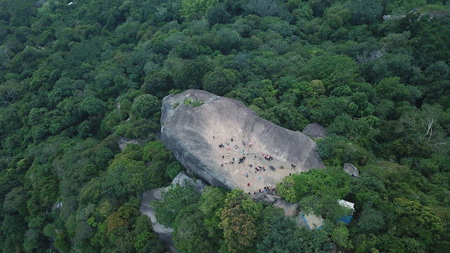 Gunung Lembu Purwakarta