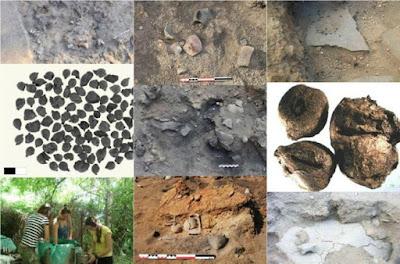 Τι έτρωγαν οι κάτοικοι του Ελλαδικού χώρου πριν 9.000 χρόνια;