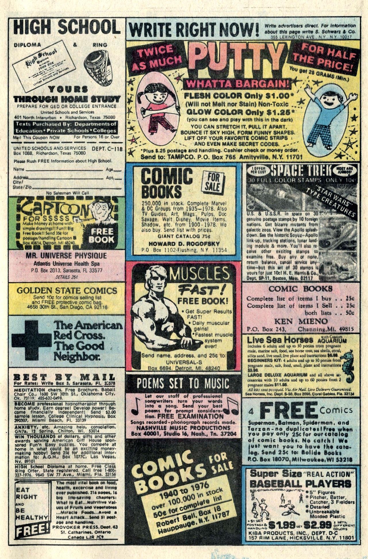 Detective Comics (1937) 480 Page 33