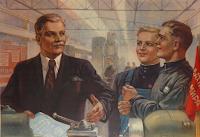 sowjetische ausbildung in den usa