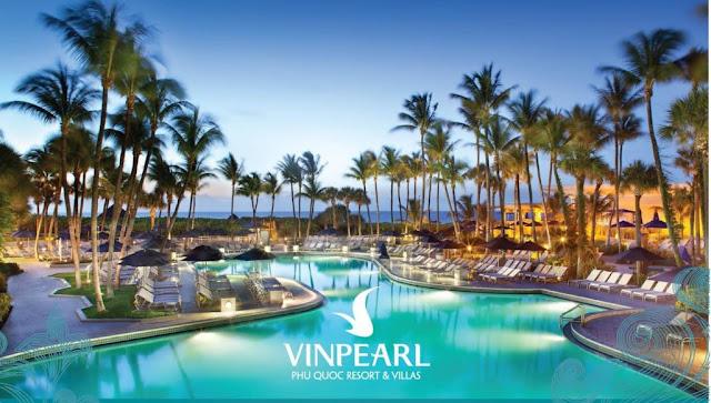Có nên mua biệt thự biển Vinpearl Phú Quốc vào lúc này?