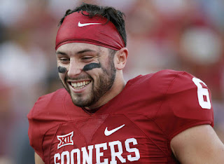 Baker Mayfield Contact Phone Number
