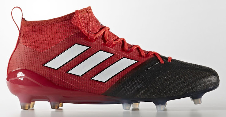 usa schwarz and rot adidas ace 6cb7d a9f7b