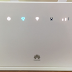 Unlock / Crack Claro Huawei B310s-518 Router