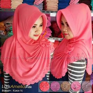 Supplier Jilbab instan Murah Di Pandeglang Banten