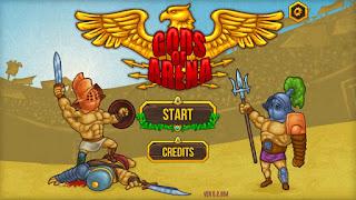 Gods Of Arena v1.0.3 Mod