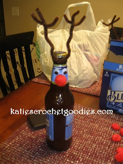 creative alcohol gift ideas