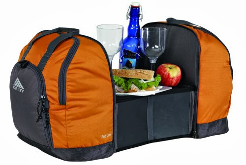 Cool and Creative Picnic Baskets and Picnic Bags (15) 18