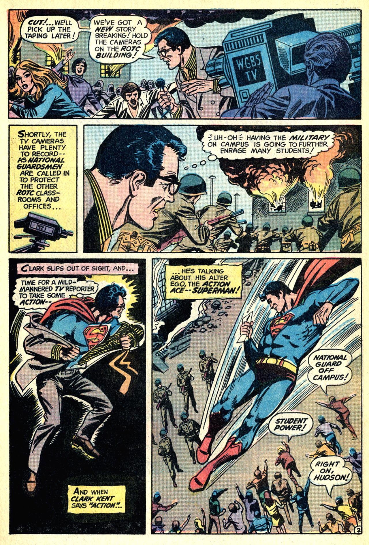 Read online World's Finest Comics comic -  Issue #200 - 4