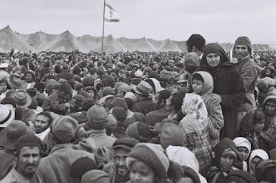 En una decisión sin precedentes, el ministerio de Educación ha incorporado el legado cultural judío mizrají (oriental proveniente de los países musulmanes, sefardí y del Norte de Africa) a la currícula escolar.